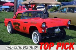 Traditional Archives - Car Shows Now