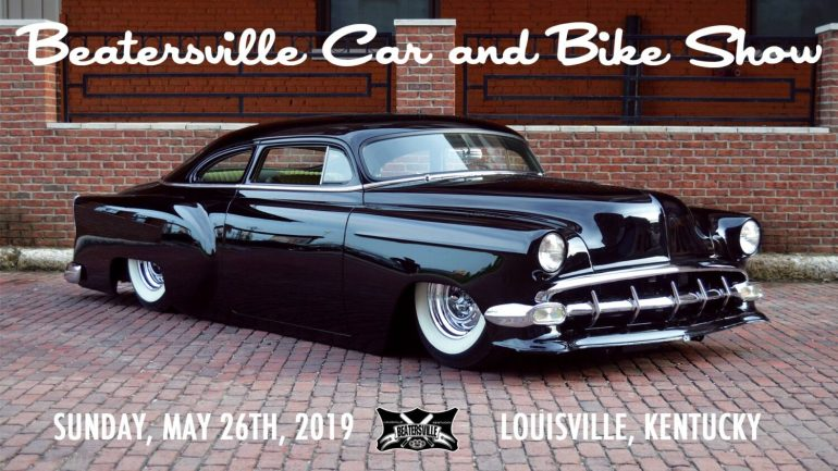 Beatersville Car and Bike Show