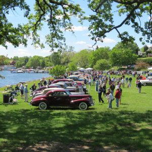 10,000 Lakes Concours d'Elegance @ Excelsior Commons | Excelsior | Minnesota | United States