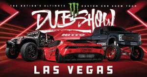 DUB Show at SEMA @ Las Vegas Convention Center | Las Vegas | Nevada | United States