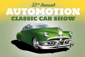 Automotion Classic Car Show @ Noah's Ark Waterpark | Wisconsin Dells | Wisconsin | United States