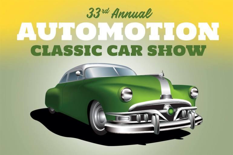 Automotion Classic Car Show