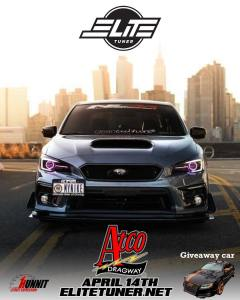 Elite Tuner Atco Dragway @ Atco Dragway | Atco | New Jersey | United States