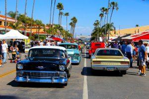 Goodguys 19th Meguiar's Del Mar Nationals @ Del Mar Fairgrounds | Del Mar | California | United States