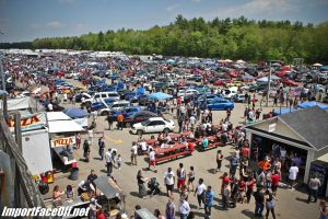 Import Face-Off, New Hampshire @ New England Dragway & Motorsports Park | Epping | New Hampshire | United States