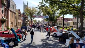 Mount Holly Car Show @ Main Street Mount Holly | Mount Holly | New Jersey | United States