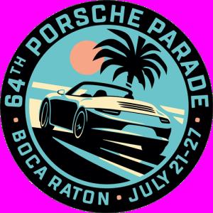 Porsche Parade @ Boca Raton | Boca Raton | Florida | United States