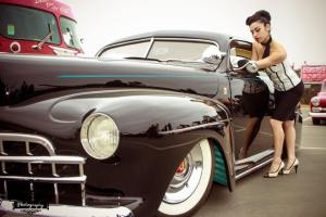 Opening of Summer Car Show @ Rockabillies | Arvada | Colorado | United States
