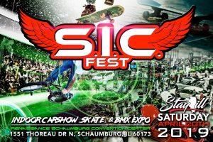 SIC Fest @ Renaissance Schaumburg Convention Ctr | Schaumburg | Illinois | United States