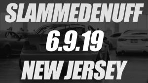Slammedenuff New Jersey Car Show @ The Wildwoods Convention Center | Wildwood | New Jersey | United States