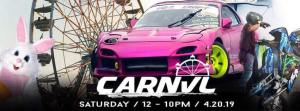CarNvl @ Alameda County Fairgrounds | 0