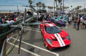 Cars 'N Copters on the Coast @ Huntington Beach, CA | Huntington Beach | California | United States