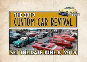Custom Car Revival @ Edwards Drive-In | Indianapolis | Indiana | United States