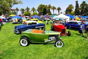Goodguys 33rd West Coast Nationals presented by BASF @ Alameda County Fair   Pleasanton   California   United States