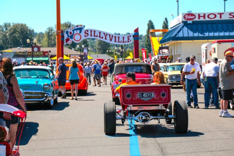 Goodguys NorthWest