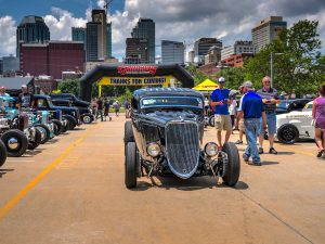 Goodguys 14th Nashville Nationals @ Nissan Stadium | Nashville | Tennessee | United States