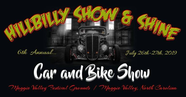Hillbilly Show & Shine
