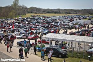 Import Face-Off Noble, OK @ Thunder Valley Raceway Park   Lexington   Oklahoma   United States