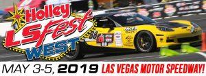 Holley LS Fest West @ Las Vegas Motor Speedway   Las Vegas   Nevada   United States