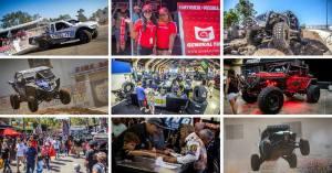 Lucas Oil Off-Road Expo powered by General Tire @ Fairplex, Pomona | Pomona | California | United States