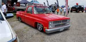 Showoff 2019 Custom Truck & Car Show @ Galveston County Fair & Rodeo, Inc. | Hitchcock | Texas | United States