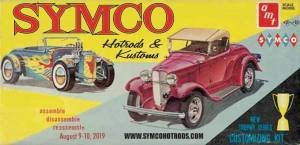 Symco Weekender @ Symco Weekender | Manawa | Wisconsin | United States