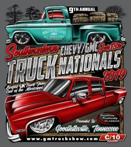 Southeastern Truck Nationals @ Moss-Wright Park | Goodlettsville | Tennessee | United States