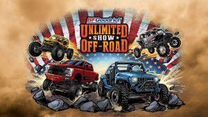 Unlimited Off-Road Show - Nashville @ The Fairgrounds Nashville | Nashville | Tennessee | United States