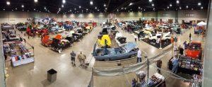 Yellow Rose Classic Car Show @ Arlington, TX | Arlington | Texas | United States