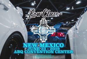 Low Class New Mexico Car Show @ ABQ Convention Center | Albuquerque | New Mexico | United States