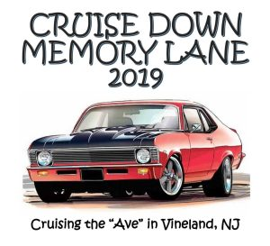 Cruise Down Memory Lane @ Vineland, New Jersey | Vineland | New Jersey | United States
