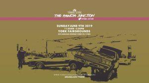 Panda Junction Spring Edition @ York Fair | York | Pennsylvania | United States
