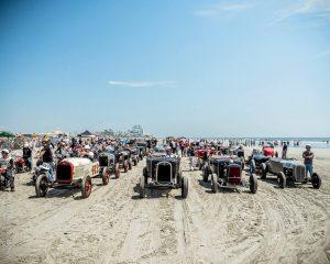 The Race of Gentlemen @ Wildwood, New Jersey | Wildwood | New Jersey | United States