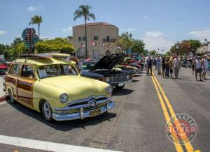 30th Annual Vista Rod Run @ Vista | California | United States