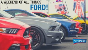 FordFest @ East of England Arena and Events Centre | Alwalton | England | United Kingdom