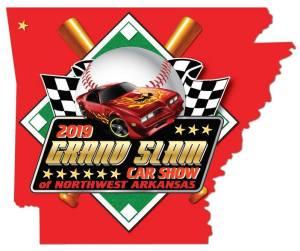 Grand-Slam Car Show @ Arvest Ballpark   Springdale   Arkansas   United States