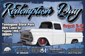 Redemption Day @ Tombigbee State Park | Tupelo | Mississippi | United States