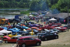Tottenham Classic Car & Truck Show @ Tottenham Conservation Area | Brockport | New York | United States