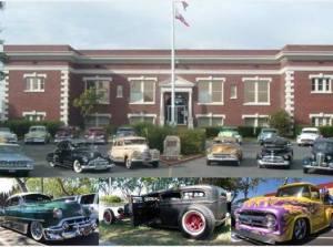 Bay Bombs & Red-Headed Stepchildren Car Show @ Antioch, California | Antioch | California | United States