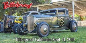 Billetproof California @ Antioch, California | Antioch | California | United States