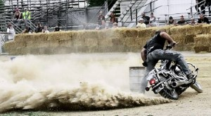 Easyriders Rodeo @ Fowlerville, Michigan | Fowlerville | Michigan | United States