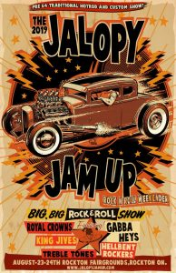 Jalopy Jam Up @ Ontario, Canada | Hamilton | Ontario | Canada