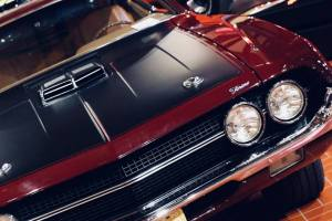 Muscle Cars Plus Show and Swap Meet @ Gilmore Car Museum | Hickory Corners | Michigan | United States