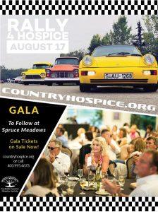 Rally 4 Hospice @ Alberta, Canada | Okotoks | Alberta | Canada