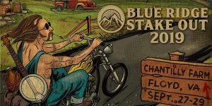 Blue Ridge Stake Out @ Floyd, Virginia | Floyd | Virginia | United States