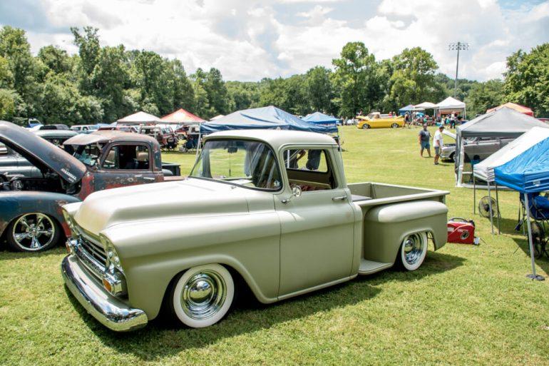 CSN Top Pick – Southeastern Truck Nationals '19