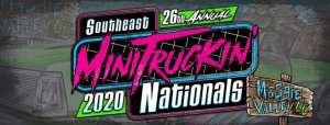 26th Annual MiniTruckin Nationals @ Maggie Valley, North Carolina | Maggie Valley | North Carolina | United States