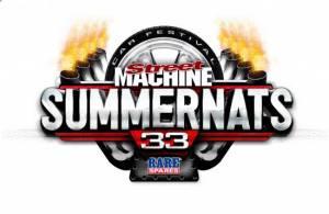 Street Machine Summernats 33 @ Mitchell, Australia | Mitchell | Australian Capital Territory | Australia