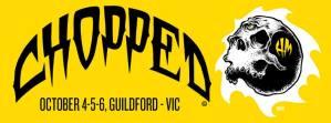 Chopped @ Guildford Vic, Australia | Guildford | Victoria | Australia