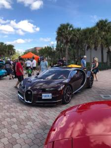 FGCU Motor Show 2020 @ Fort Myers, Florida | Fort Myers | Florida | United States